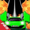 An Incredible Car Explosion PRO : Fast Extreme