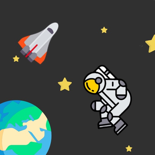 Alone in the Space iOS App