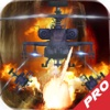 A Big Revenge Copter Pro : Yellow Cloud