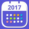 カレンダーZ - ToDoメモやタスク管理つき無料スケジュール手帳アプリ