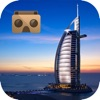VR Dubai Visit Places 3D : دبي زيارة الأماكن