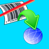 Berry Wing LLC - Barcode Scan to Web  artwork