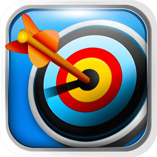 Archery Master 2D -  Bow & Arrow Ambush Free Games Icon