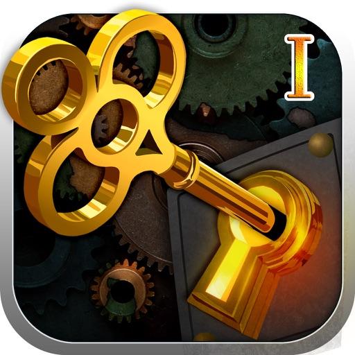 Real Room Escape iOS App