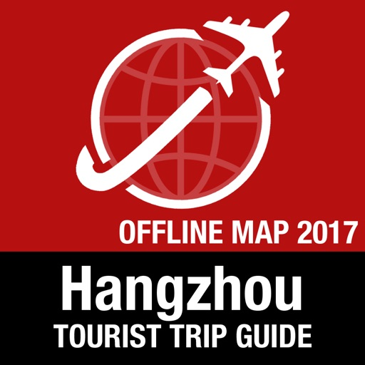 Hangzhou Guida Turistica + Mappa Offline