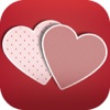 Valentine's Day Stickers for Messages - Love Emoji