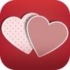 Valentine's Day Stickers for Messages - Love Emoji