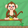 Muhammad Amin - Monkey: Banana Adventure  artwork