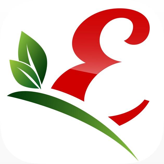 Ehosa cat logo y pedidos en el app store for Espejo hostelero