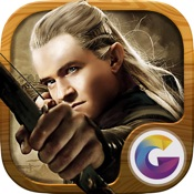 The Hobbit Kingdoms of Middle earth Hack Resources  (Android/iOS) proof
