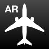 Plane Finder AR Icon