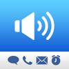 着信音 iPhone そして着信音めーかー - Ringtones Free