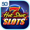 Hot Shot Casino Slots Games- Classic Slo..