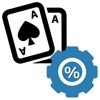 Texas Poker Automata PRO - Ultimate Hold em Tools (AppStore Link)