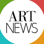 Artnews Magazine app review