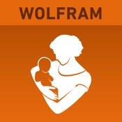 Wolfram Pregnancy Reference Calculator