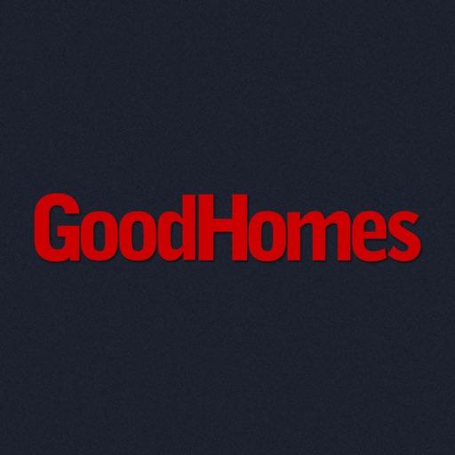 GoodHomes iOS App