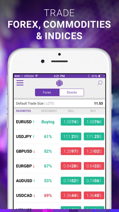 Forex calendar for iphone