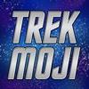 TrekMoji - Official Star Trek™ Emoji App