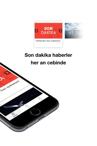 Hürriyet - Son Dakika Haber screenshot 4