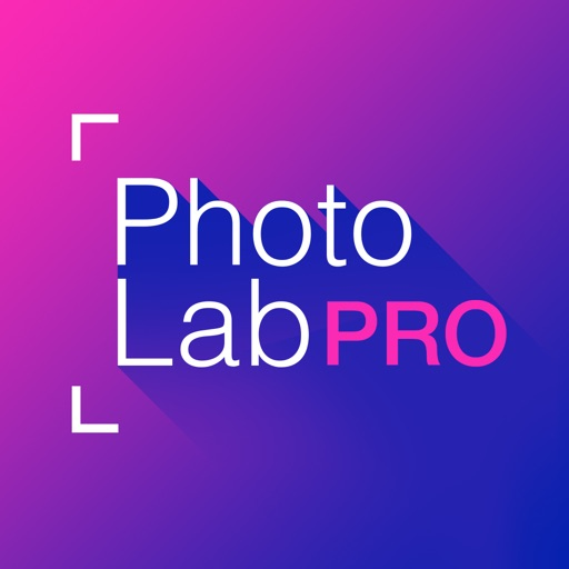 Photo Lab PRO HD: frames for pictures, face sketch App Ranking & Review
