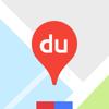 百度地图-自驾游出境旅行地图攻略