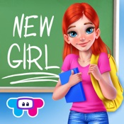 Thumbnail image for New Girl in High School