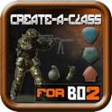 Create-A-Class for BO2