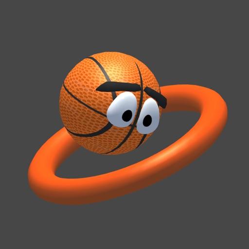 Jump Shot - Bouncing Ball Game iOS App