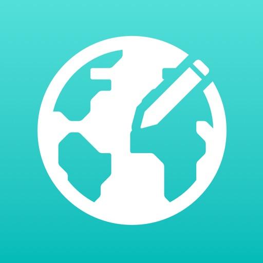 HERE Map Creator iOS App
