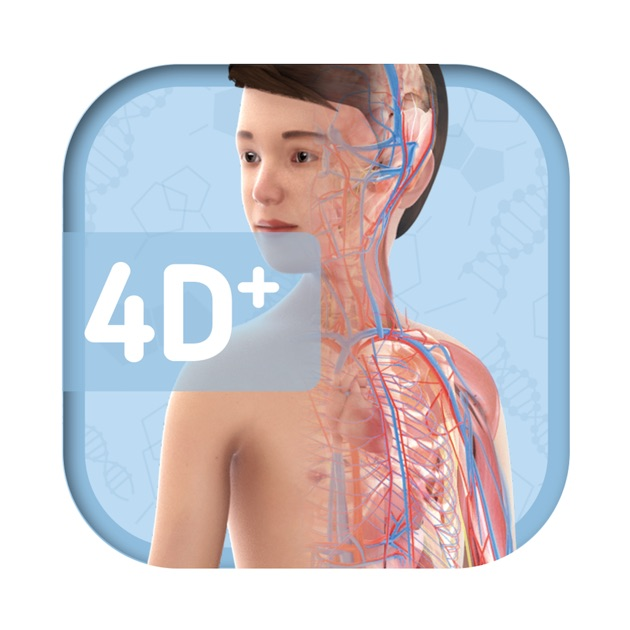 Humanoid 4D+ on the App Store