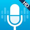 Recorder Plus HD : dictaphone, audio editor