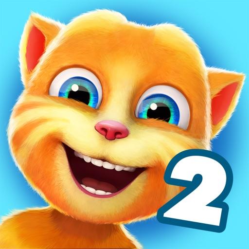 【汤姆猫的师兄软件】金杰的生日