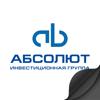 Alpina Digital - Инвестиционная Группа АБСОЛЮТ (для сотрудников)  artwork