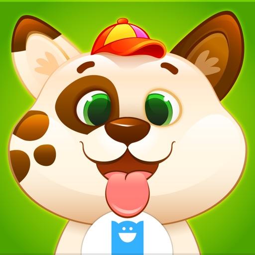 Duddu - My Virtual Pet - Мой виртуальный питомец
