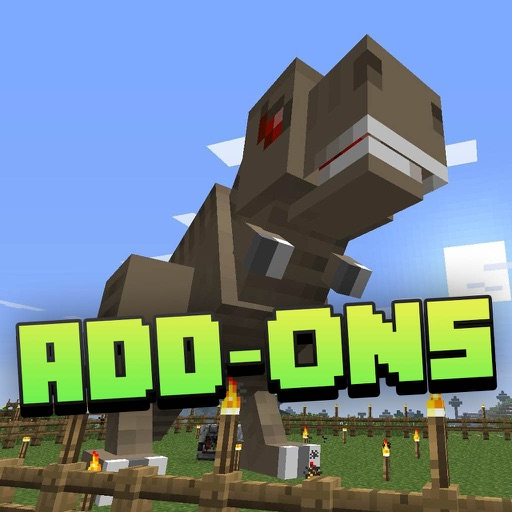 Add-Ons for Minecraft PE By NuVex LLC
