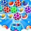 Bubble Egg Blitz Shooter - Match 3 Puzzle blitz
