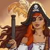 Pirate Mosaic Puzzle. Caribbean Treasures Cruise private cruise charter caribbean