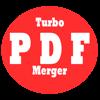 Turbo PDF Merger - Merge unlimited PDF File
