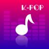 K-POPが無制限で聴き放題!KPop Music(ケーポップ ミュージック)for Youtube