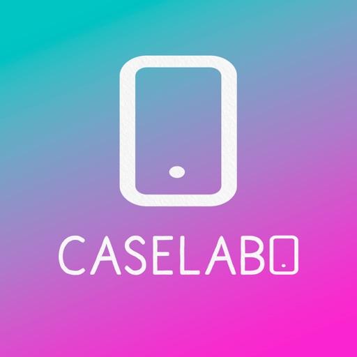 ケースラボ CaseLabo世界に一つオリジナルスマホケース