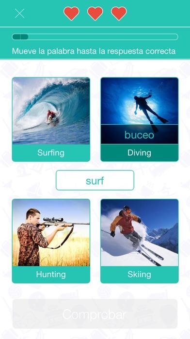 download Inglés para viajar - Aprender un idioma apps 1