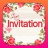 Invitation Card Make.r-For Birthday,Wedding&Party
