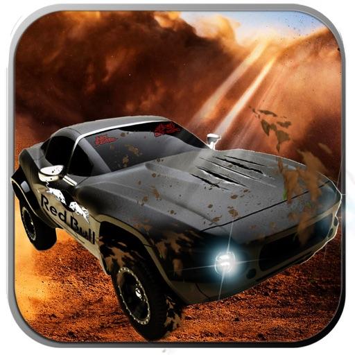 Offroad Dubai Desert Speed Car Rally iOS App