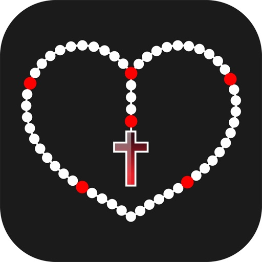 Holy Rosary Audio Deluxe(Rosary and Divine Mercy) iOS App