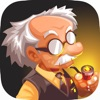 Atoms & Molecules Puzzle Game of Chemistry