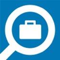 LinkedIn Job Search icon