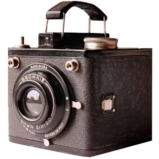 Old Photos: Give a vintage look to your photos; Several image filters available for Mac