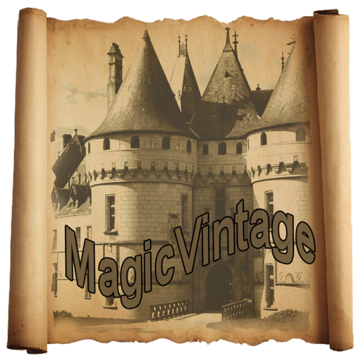 MagicVintagePhotos