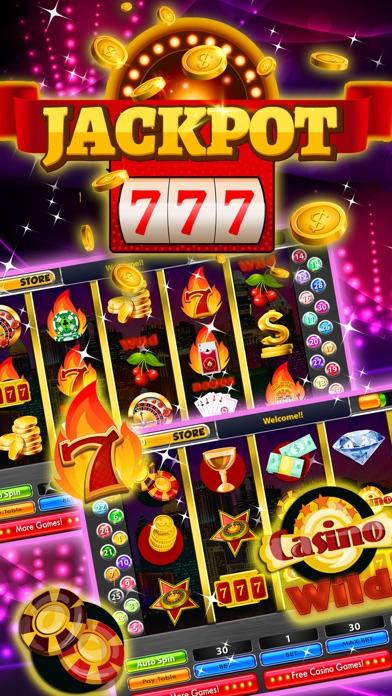 Win Cash Online Slots